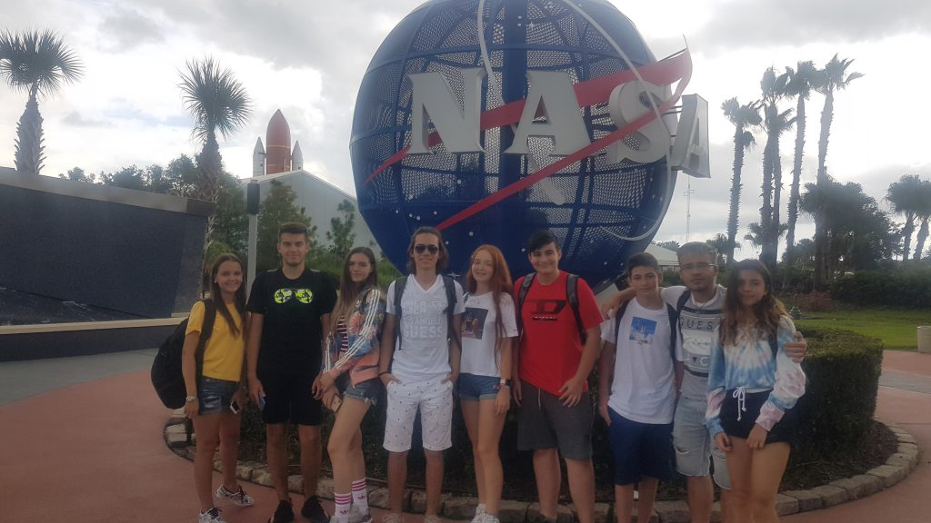 Tabara Fort Lauderdale Miami 2019