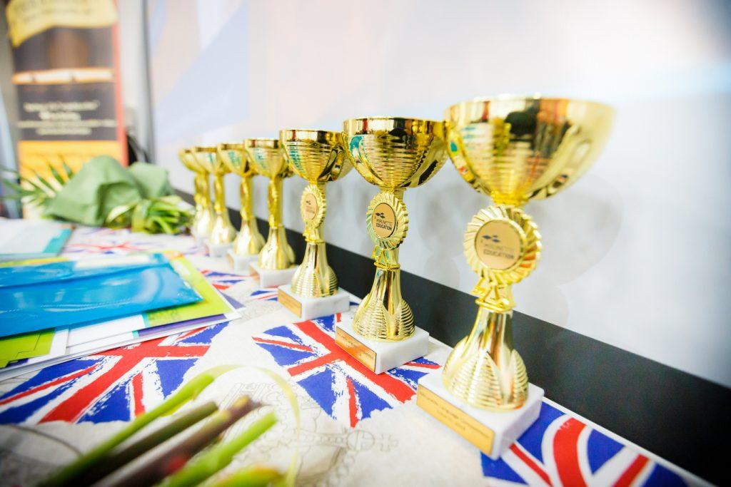 Mirunette Language Competition, concurs national de limba engleza