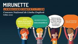 Concursul national de limba engleza