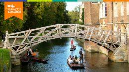 Tabara redusa in Cambridge - propunerea Mirunette