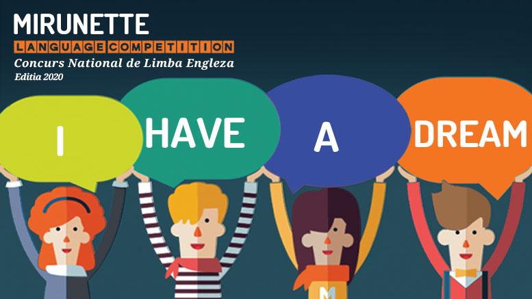 Mirunette Language Competition - etapa a II-a