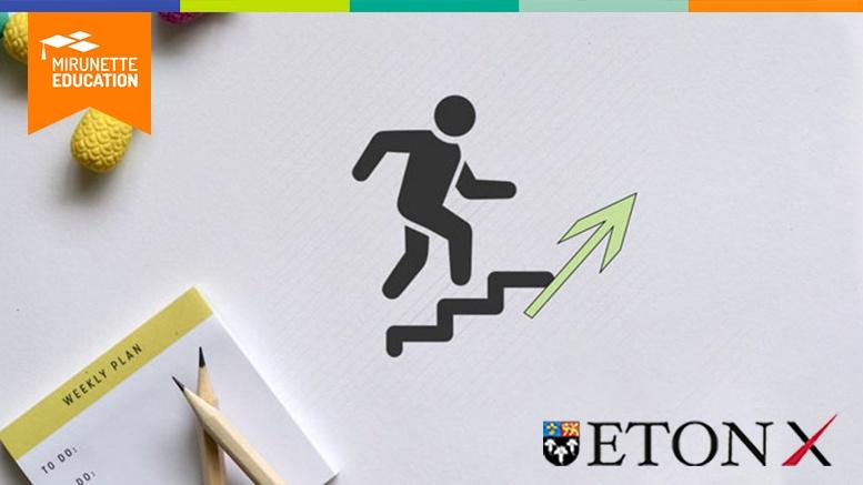 Cursurile online de dezvoltare personala EtonX