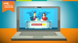 Jurnalism si Comunicare – Curs online de vara Mirunette