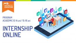 Internship Online Mirunette
