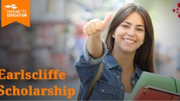 Earlscliffe Scholarship Competition