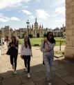 Curs limba Engleza - Cambridge, Anglia