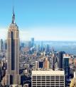 Curs limba Engleza - Empire State Building, New York