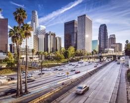 Curs limba Engleza - Los Angeles, USA