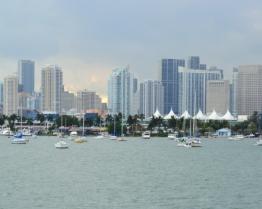 Curs limba Engleza - Miami, SUA