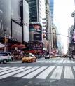 Curs limba Engleza - New York, USA