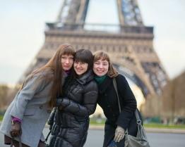 Curs limba Franceza - Paris Cours Rougemont, Franta