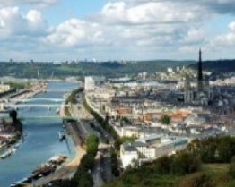 Curs limba Franceza - Rouen Normandia, Franta
