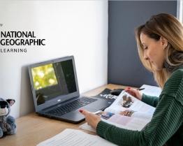 Cursuri Online Limba Engleza pentru Adulti in Colaborare cu National Geographic Learning