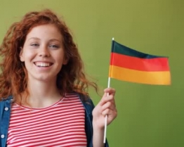Cursuri Online Limba Germana pentru 12-17 Ani