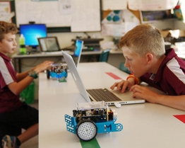 Cursuri Online de Coding, Science, Technology, Engineering & Mathematics (STEM) pentru copii