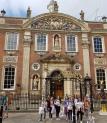 Tabara de grup limba Engleza - Bromsgrove School - scoala IB de top - Birmingham, Anglia
