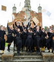 Tabara de grup limba Engleza - Christ's College, Sussex, Anglia