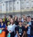 Tabara de grup limba Engleza - King's College London - Universitate de top - Londra, Anglia