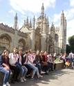 Tabara de grup limba Engleza - Oxford & Cambridge, Anglia