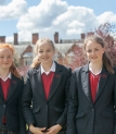 Tabara de grup limba Engleza - Queen Anne School - boarding school langa Windsor si Londra - Reading, Anglia