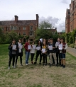 Tabara de grup limba Engleza - Ridley Hall College - Cambridge University - Cambridge, Anglia