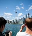 Tabara de grup limba Engleza - Ryerson University Toronto, Canada