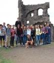 Tabara de grup limba Engleza UK - tur educational Marea Britanie - Londra, York, Edinburgh, Lake District, Manchester