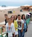 Tabara de grup limba Engleza - University of Brighton