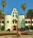 Tabara de grup limba Engleza - University of San Diego - experienta tipic californiana - San Diego, SUA