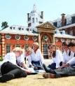 Tabara de grup limba Engleza - Windsor Wellington College, Anglia