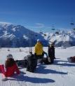 Tabara de grup Ski si Snowboard & limbi straine - Verbier, Elvetia 2018