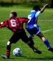 Tabara Fotbal - Roehampton University, Londra