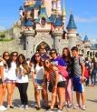 Tabara grup limba Franceza - excusie optionala la Disneyland - Paris, Franta
