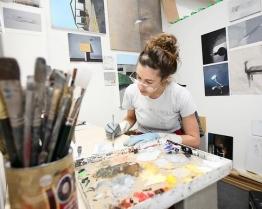 Tabara Limba Engleza Art & Design - Chelsea Independent College, Londra