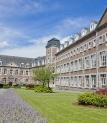 Tabara Limba Engleza, Franceza sau Olandeza - College Saint-Roch, Ferrières, Belgia