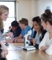 Tabara Limba Engleza & Pregatire Medicina - Chelsea Independent College, Londra