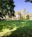Tabara Limba Engleza - St. Mary's University, Twickenham