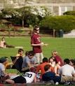 Tabara Limba Engleza - Fordham University, New York SUA
