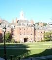 Tabara Limba Engleza - Yale University, New Haven SUA