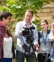 Tabara Limba Engleza Academia de Film 16-18 ani - University of Oxford