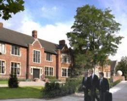 Tabara Limba Engleza Pregatire Academica - Bromsgrove School, Anglia