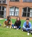 Tabara Limba Engleza - Bromsgrove School, Anglia