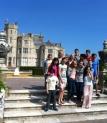 Tabara limba Engleza - Canford School, Bournemouth