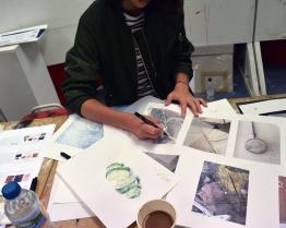 Tabara Limba Engleza Art & Design - Londra, Anglia