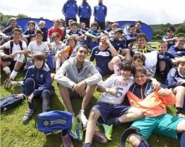 Tabara limba Engleza & fotbal Chelsea FC Foundation - Wycombe Abbey School, Anglia