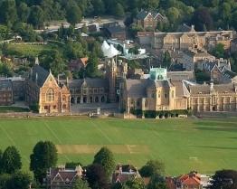 Tabara Limba Engleza & Tenis sau Golf - Clifton College, Bristol, Anglia