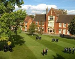 Tabara Limba Engleza & Future Leaders - Epsom College, Anglia