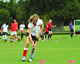 Tabara limba Engleza & Hockey - Seaford College