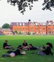 Tabara Limba Engleza Intensiv - Cheltenham College