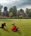 Tabara Limba Engleza - King Edward's School, Surrey, Anglia